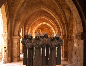 The Gregorian Voices 2015